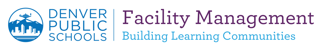 Denver Public Schools Facility Management Building Learning Communities